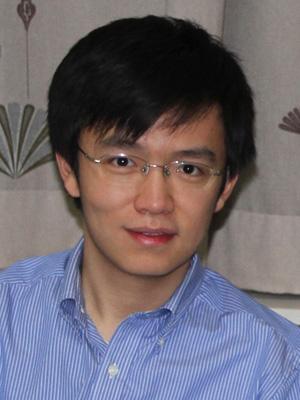 Yinxiao Li